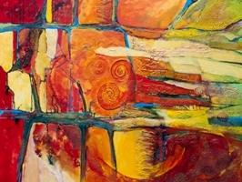 Hera van den Heuvel Schilderijen