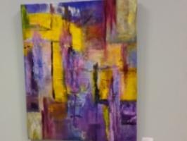 Joop Verhulst Beelden, Schilderijen
