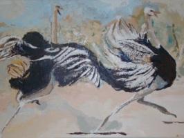Rosita Perdaen Schilderijen
