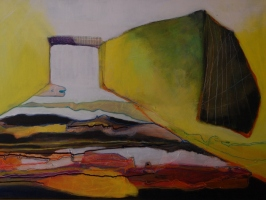 Patty Biermans Schilderijen, Viltcreaties