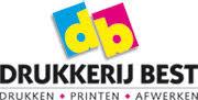 logo drukkerij best