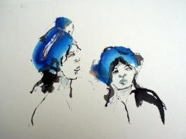 Hanny Vermaesen Kunstroute Best 2020