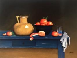 Marcel Verhoeven Schilderijen